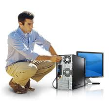 ICT-beheer en ondersteuning tegen een scherp tarief
